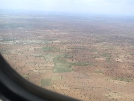 砂漠の町ラジャスタンに到着_b0128737_11232726.jpg