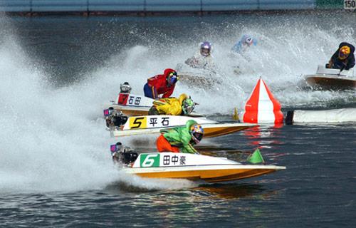リプレイ 戸田 競艇