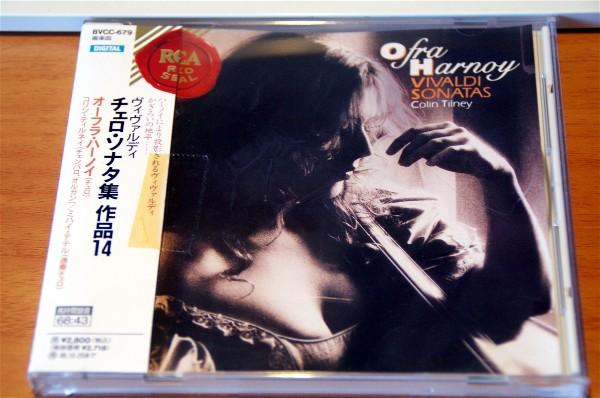 CDを聴いています_e0166355_14394056.jpg