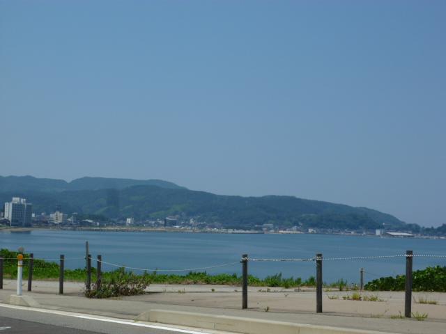 千枚田を見にいく_c0100865_1555631.jpg