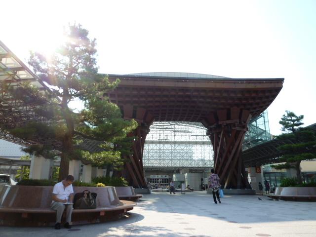 金沢駅_c0100865_16183631.jpg