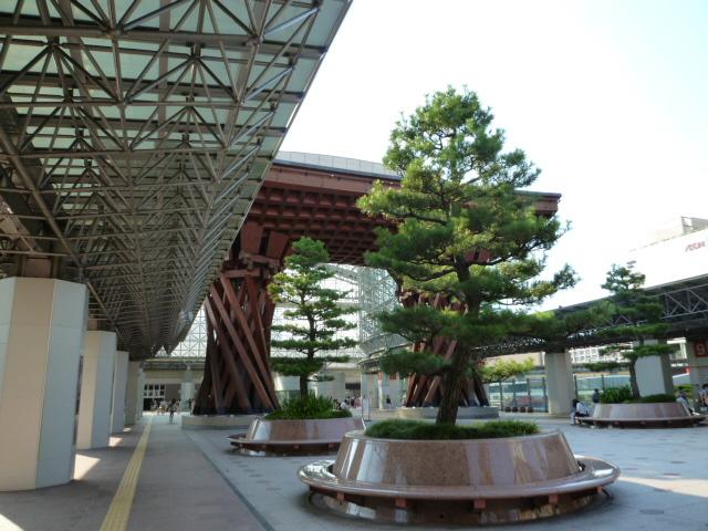 金沢駅_c0100865_16224764.jpg