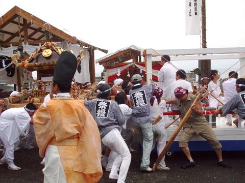 子之神社大祭_a0086270_23561559.jpg