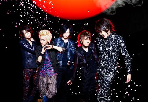Alice Nineが、2011年第2弾シングル『Heart of Gold』を9/7に発売_e0197970_114121.jpg