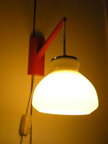 Wall lamp (DENMARK)_c0139773_1964620.jpg