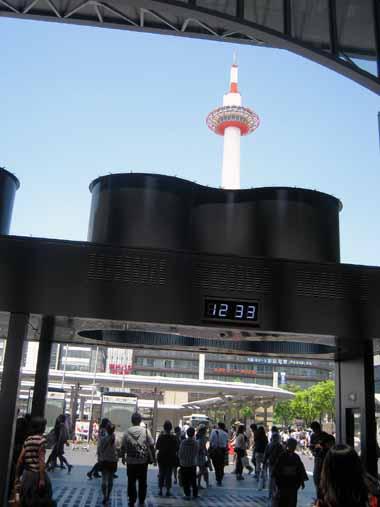 7/17(日)大阪から京都へ♪_d0136282_10505980.jpg