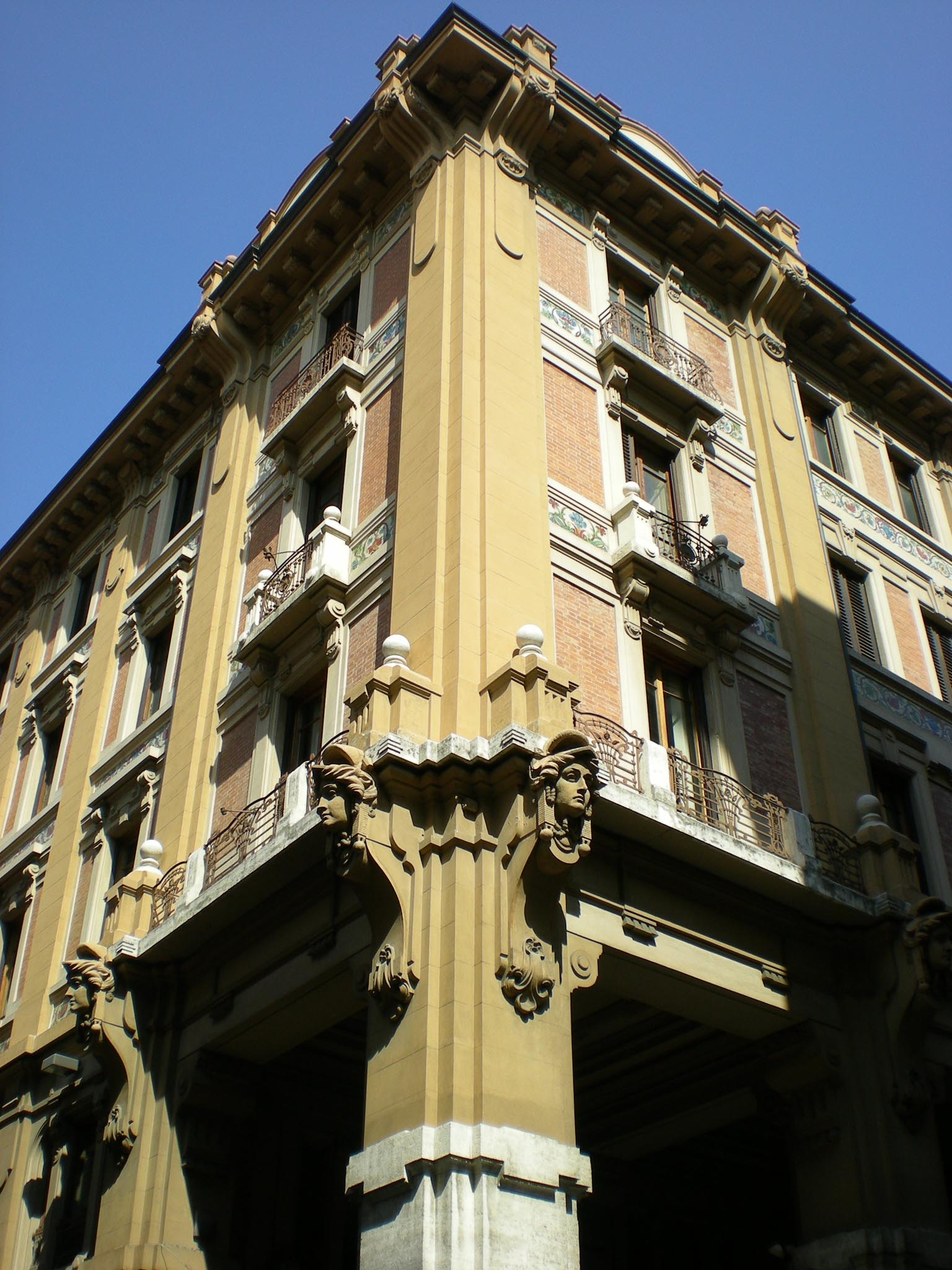 フィレンツェを歩く。。。_c0179785_18502462.jpg