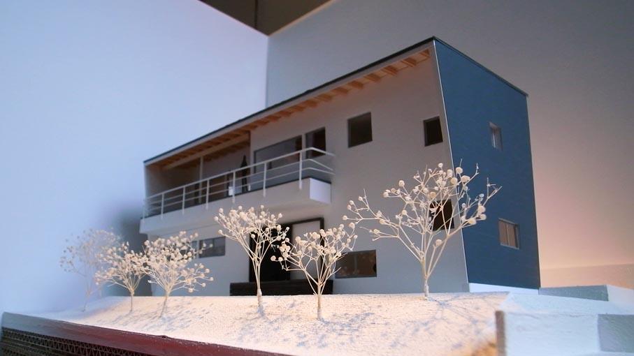 こんな感じの家です_b0061387_1682731.jpg