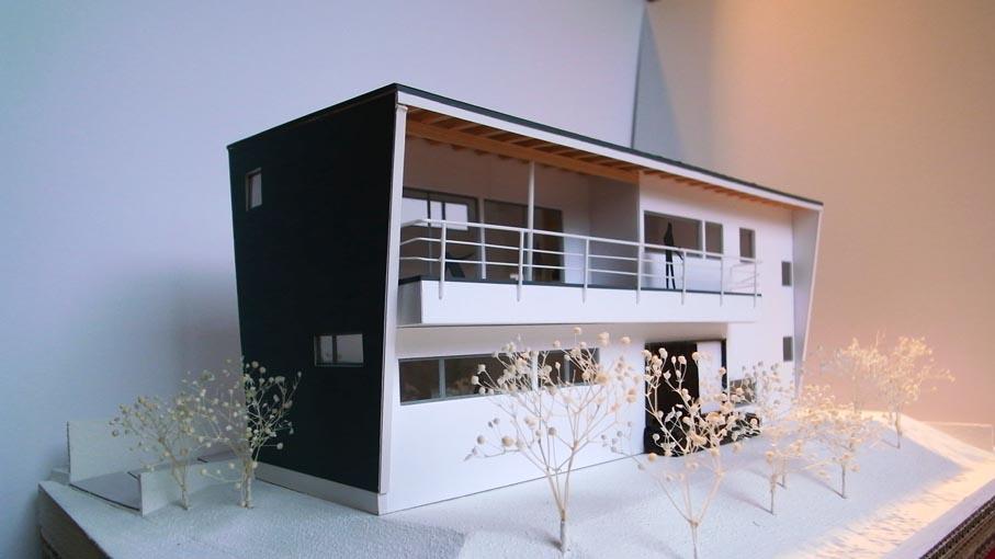 こんな感じの家です_b0061387_1683782.jpg