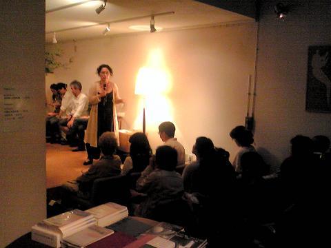 伊藤比呂美さんの詩の会、ぶじ終了しました。_e0151902_11113783.jpg