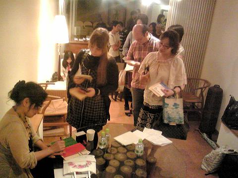 伊藤比呂美さんの詩の会、ぶじ終了しました。_e0151902_11114883.jpg