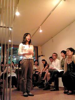 伊藤比呂美さんの詩の会、ぶじ終了しました。_e0151902_12245570.jpg