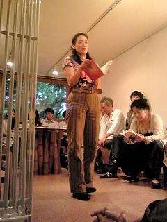 伊藤比呂美さんの詩の会、ぶじ終了しました。_e0151902_12304255.jpg