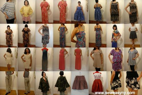 Sew Easy NY洋裁教室生徒さんの最新作品写真集!_b0130809_124605.jpg