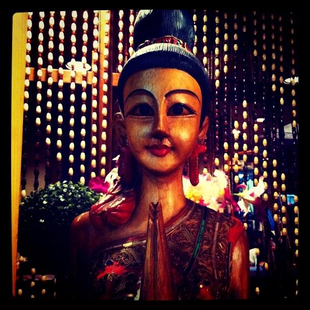 タイ料理「チャイヤプーム」に突撃!_f0170519_22284586.jpg