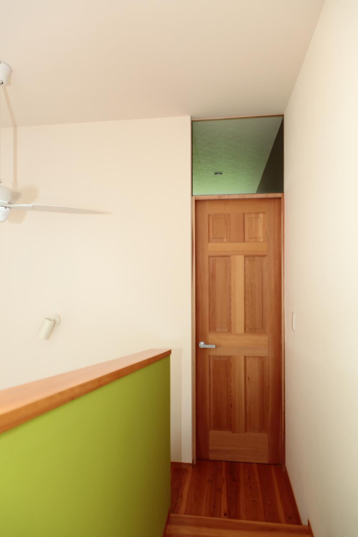 ピアノの家 完成!_e0189939_2225385.jpg