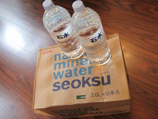 石水(ソクス)1本19円!!_f0236260_19314614.jpg