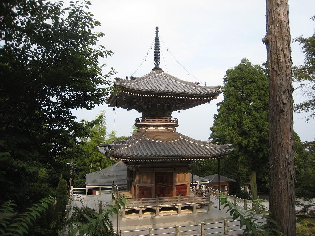 甲山・鷲林寺(ジュウリンジ)_f0205367_2021988.jpg