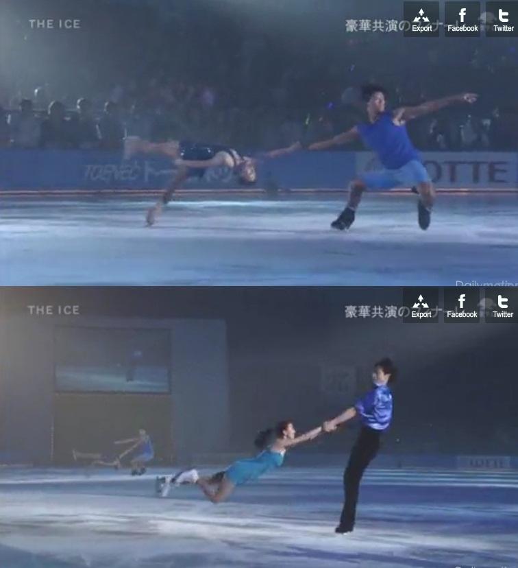 The ICE 2011!!(その2)_b0038294_1212397.jpg