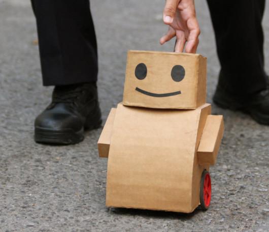 テクノロジーとデザインは人間に何を語りかけるのか?MoMAのTalk to Me展_b0007805_12273916.jpg