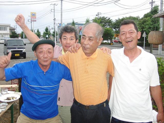 「ホルモンきむらや」の「お楽しみ反省会」_f0141310_7352425.jpg