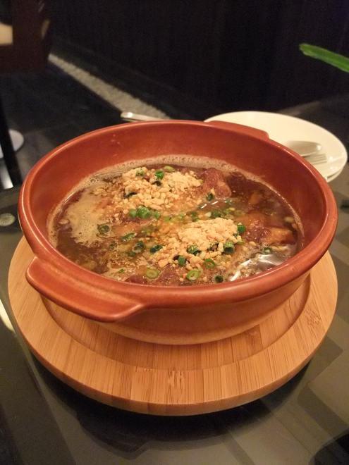 ベトナム料理で暑気払い 【Hanoi ベトナムの食卓】_e0146912_1713720.jpg