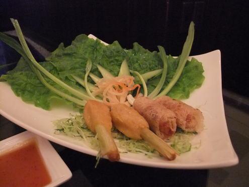 ベトナム料理で暑気払い 【Hanoi ベトナムの食卓】_e0146912_1775590.jpg