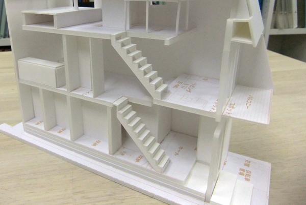 港区M邸模型検討中!_c0225122_18164213.jpg