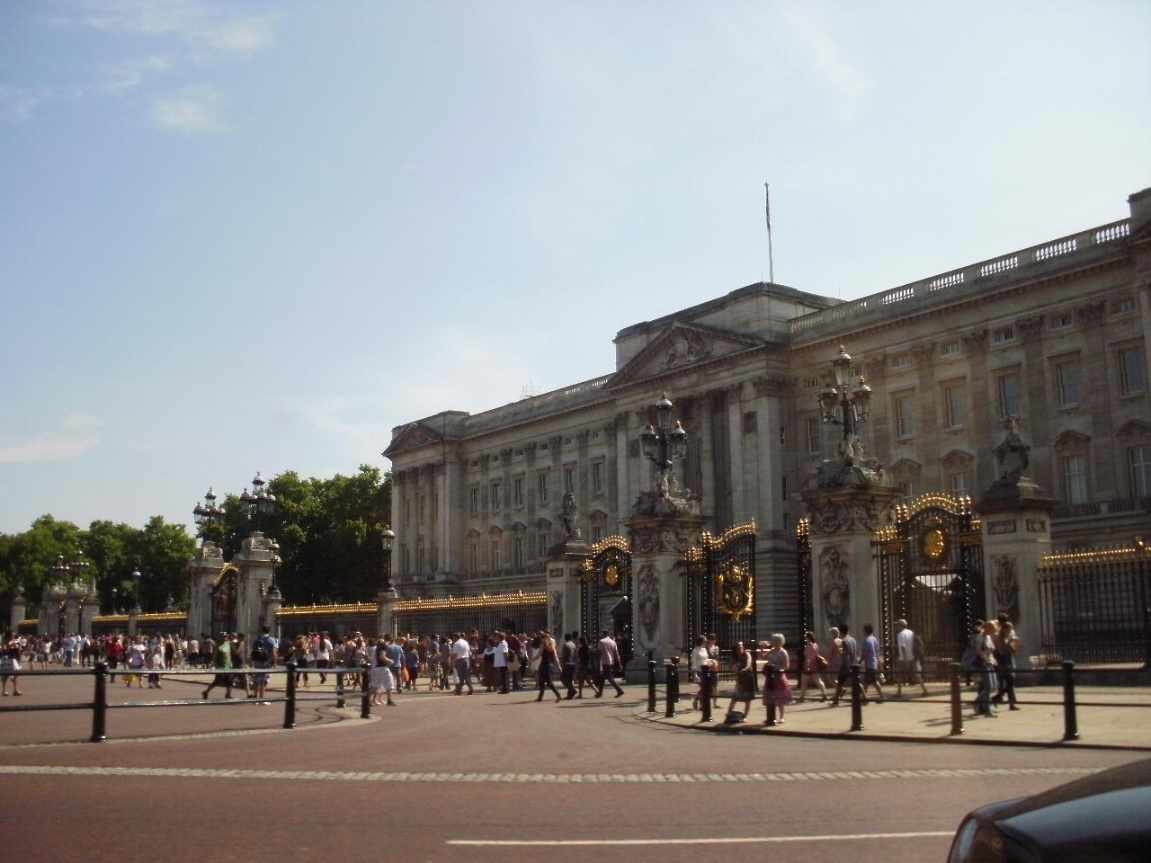 ロンドンに無事到着しました♪_f0095325_572650.jpg