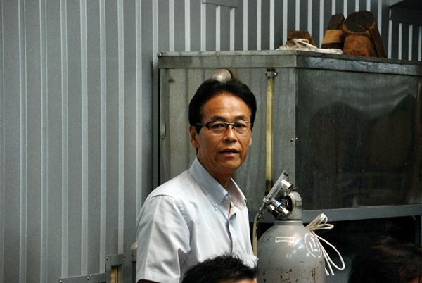 【3】ワインツーリズム大阪2011、行ってきました!~カタシモワイナリー~_b0206537_20282669.jpg
