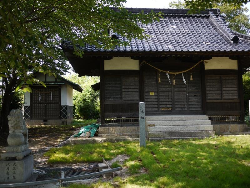 竈(かまど)神社_b0190540_20472285.jpg