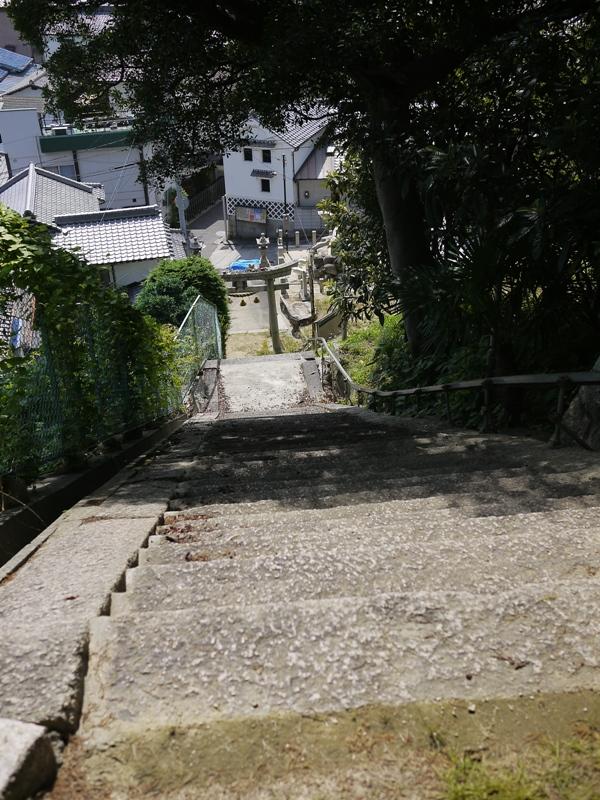 竈(かまど)神社_b0190540_20474045.jpg
