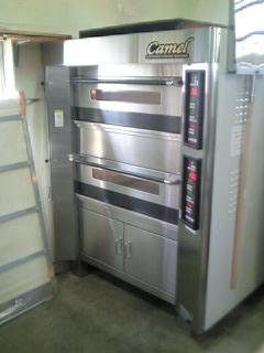 オーブン納品!_e0206549_11132186.jpg