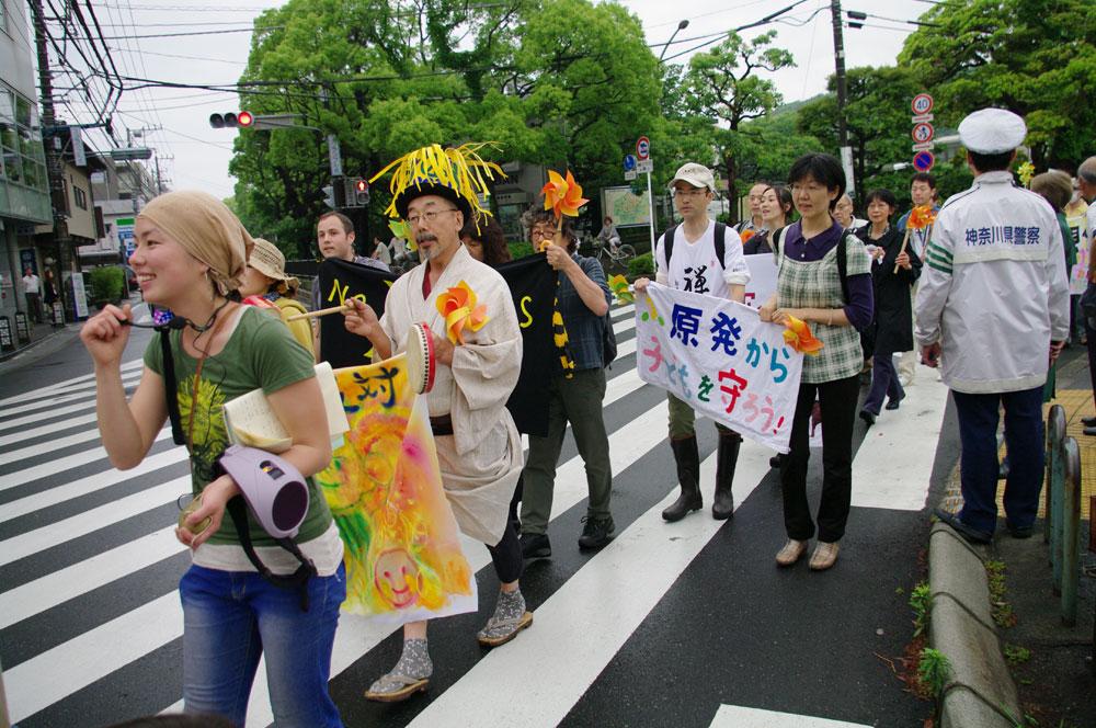 第3回 イマジン原発のない未来 鎌倉パレード - 2011.06.11_a0222059_16294348.jpg