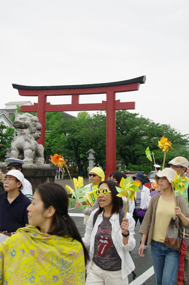 第3回 イマジン原発のない未来 鎌倉パレード - 2011.06.11_a0222059_16311732.jpg