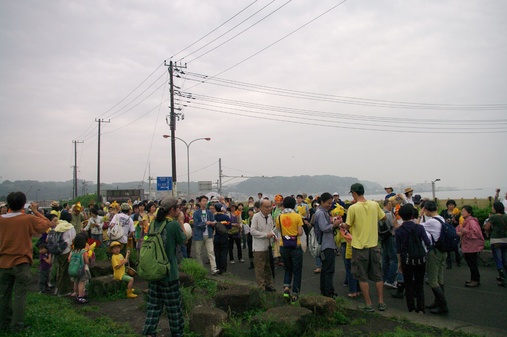 第3回 イマジン原発のない未来 鎌倉パレード - 2011.06.11_a0222059_16334715.jpg