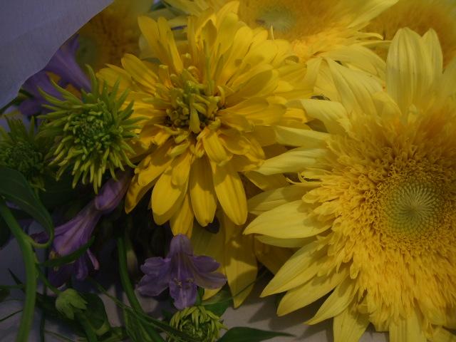 オークリーフ花の教室(鈴木さんの作品)_f0049672_15225330.jpg