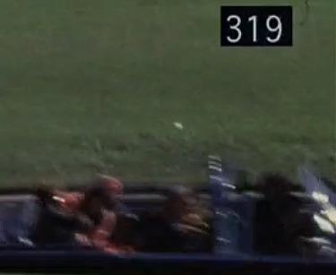 ケネディは運転手に撃たれた_d0061678_17421888.jpg