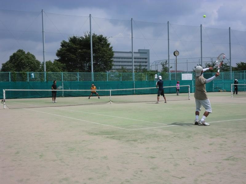 ◆ テニス&ケア_f0238779_739849.jpg