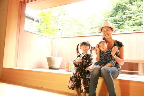 相羽建設 写真撮影会 夏 終了_d0005380_14584151.jpg