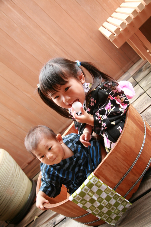 相羽建設 写真撮影会 夏 終了_d0005380_14591926.jpg