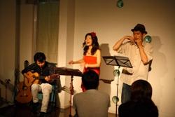『生音(pure acoustic)カフェvol.1』ありがとうございました!_a0116684_234183.jpg
