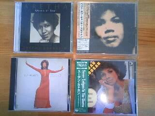 今日のオススメ (USED CD)_b0125413_16143920.jpg