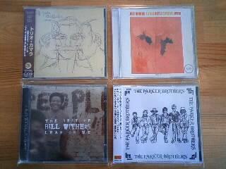 今日のオススメ (USED CD)_b0125413_1615241.jpg
