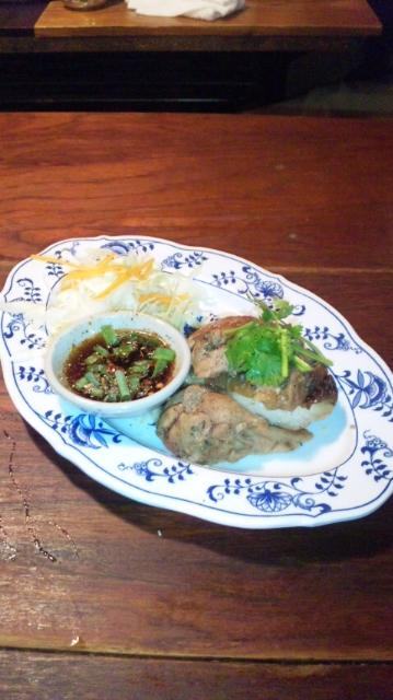タイ料理=パクチーってイメージを持つのは自分だけ?_e0173239_454377.jpg
