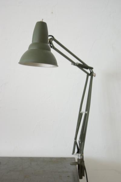 スウェーデン軍のランプ 再入荷_f0146547_11446.jpg