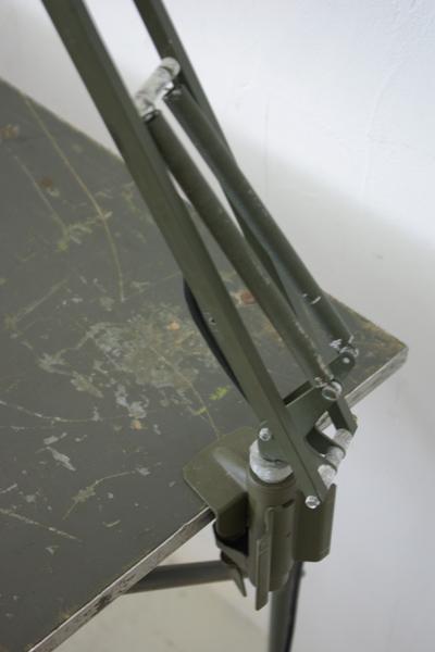 スウェーデン軍のランプ 再入荷_f0146547_1171788.jpg