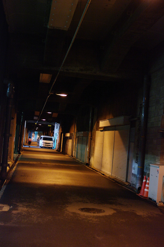 中津・高架下 ~後編~_f0152550_2265245.jpg