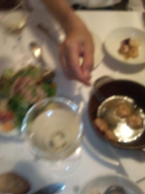 45 キャラントサンク @on my birthday。.♡*† *・。・。+jellyfish hiroshima。.♡*† *・。+_a0053662_23383617.jpg