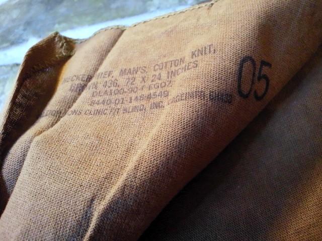 大人のためのスカーフ。US,Army NeckerChief(トアウエスト神戸店)_c0078587_16535883.jpg